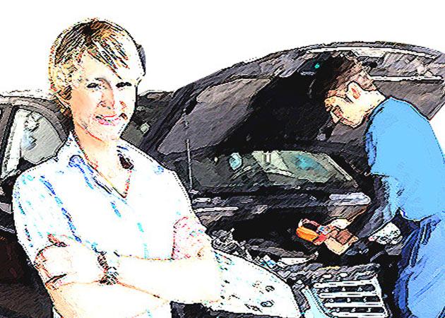 Auto Service & Auto Repair in Murfreesboro